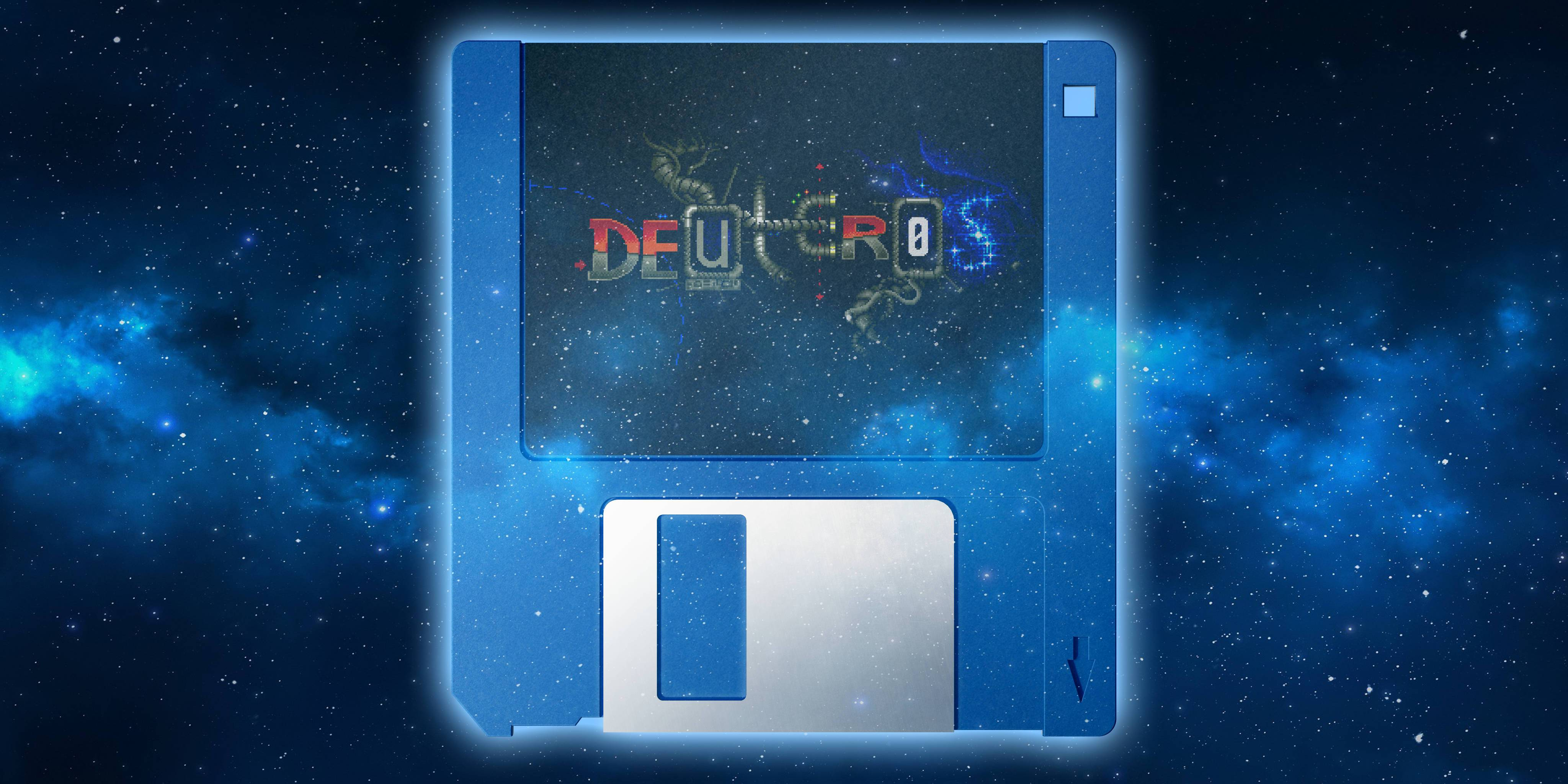 Deuteros (1991) from Activision<em>© Activision, modified by Krischan</em>